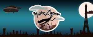 Illustration mission Zigomar