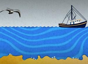 Image extraite de la vidéo : L'eau de mer - cliquez pour ouvrir la vidéo