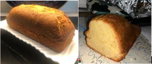 Cake de Bérénice et Victoire