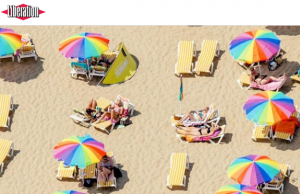 """Illsutration de l'article """"Pourquoi les grandes vacances tombent-elles l'été"""""""