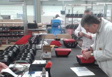 ESAT Ateliers de Braconnac statut travailleurs handicapé