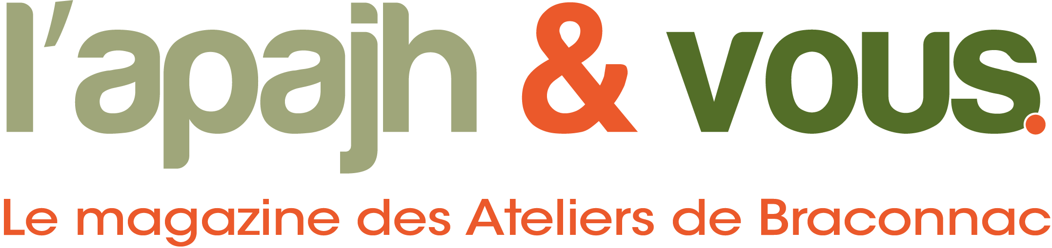 ATELIERS DE BRACONNAC
